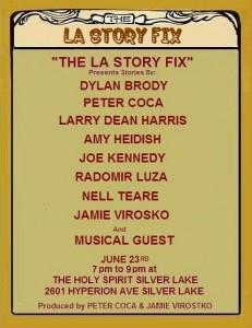 LA Story Fix 62313